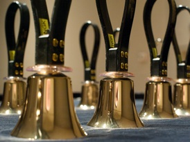 Marking bell equipment | Handbells com
